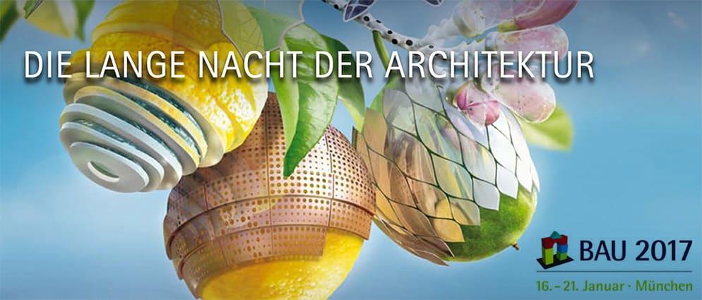 Bildmontage Bild der Messe München